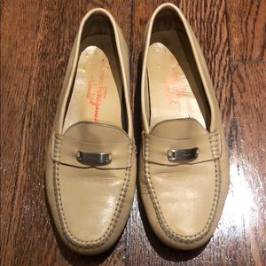 Ferragamo Driving Loafers (Women's)